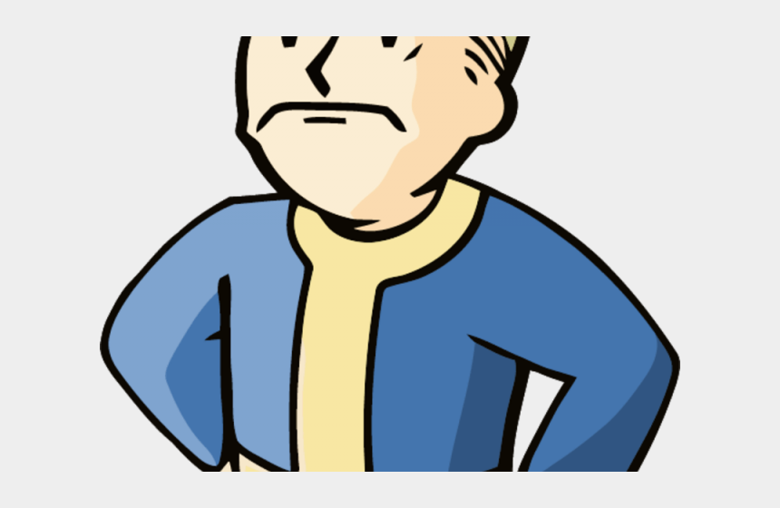 fallout 4 clipart, Cartoons - Fallout Clipart Fallout - Angry Fall Out Boy