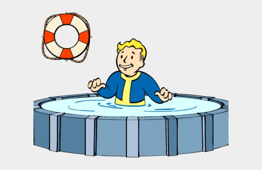 fallout 4 clipart, Cartoons - Fallout 4 Aquagirl