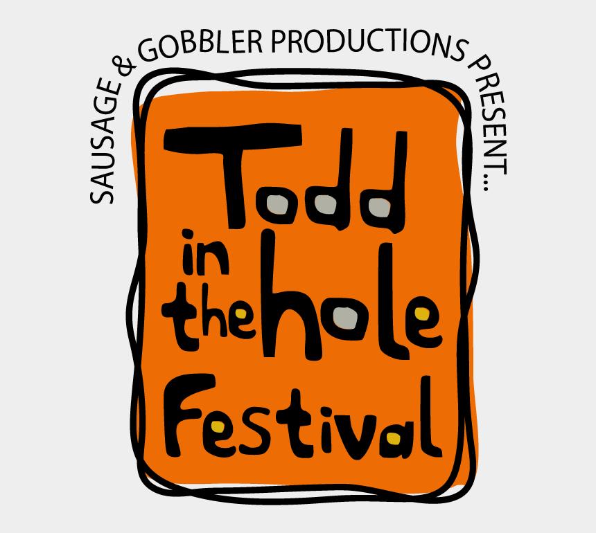 viva las vegas clipart, Cartoons - Todd In The Hole Festival