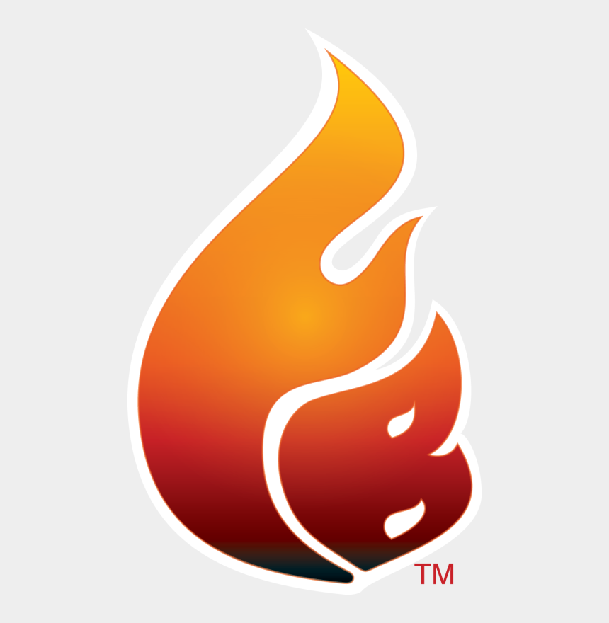 thanksgiving service clipart, Cartoons - Flame Boss Logo Png