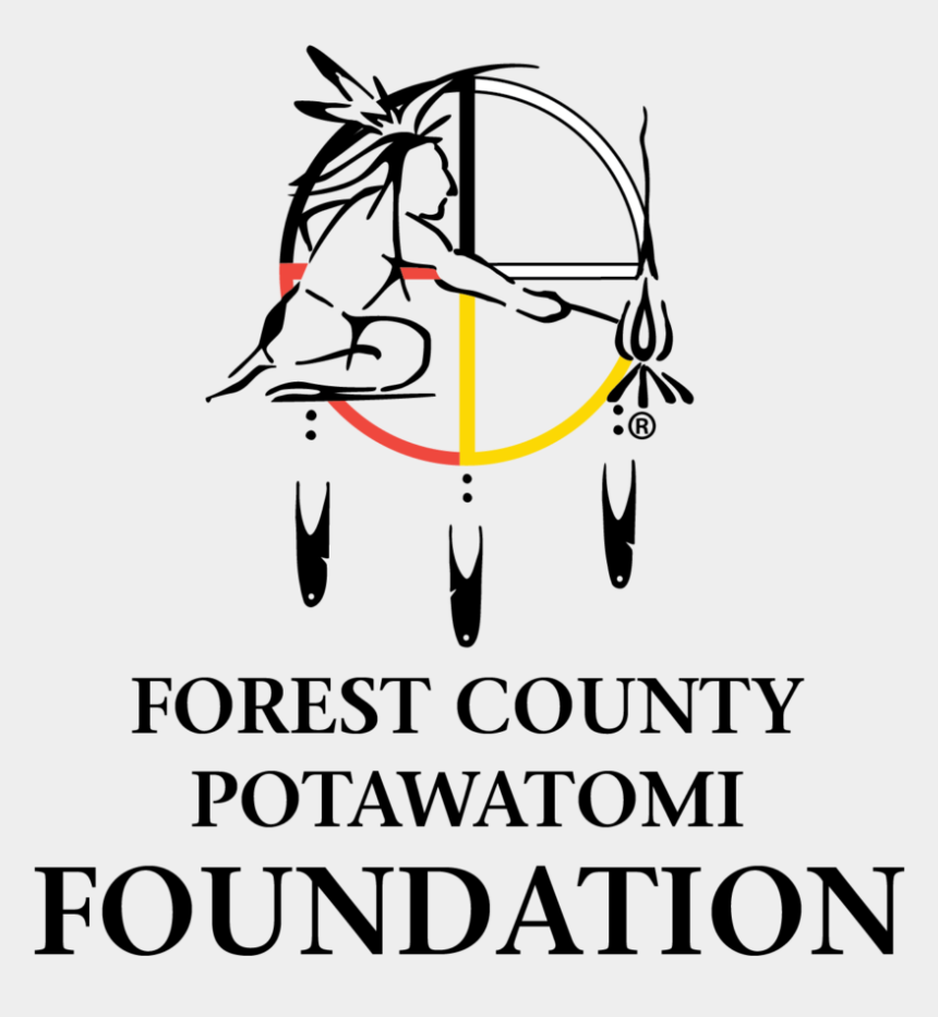 summer festival clipart, Cartoons - Images Navigation - Forest County Potawatomi Logo