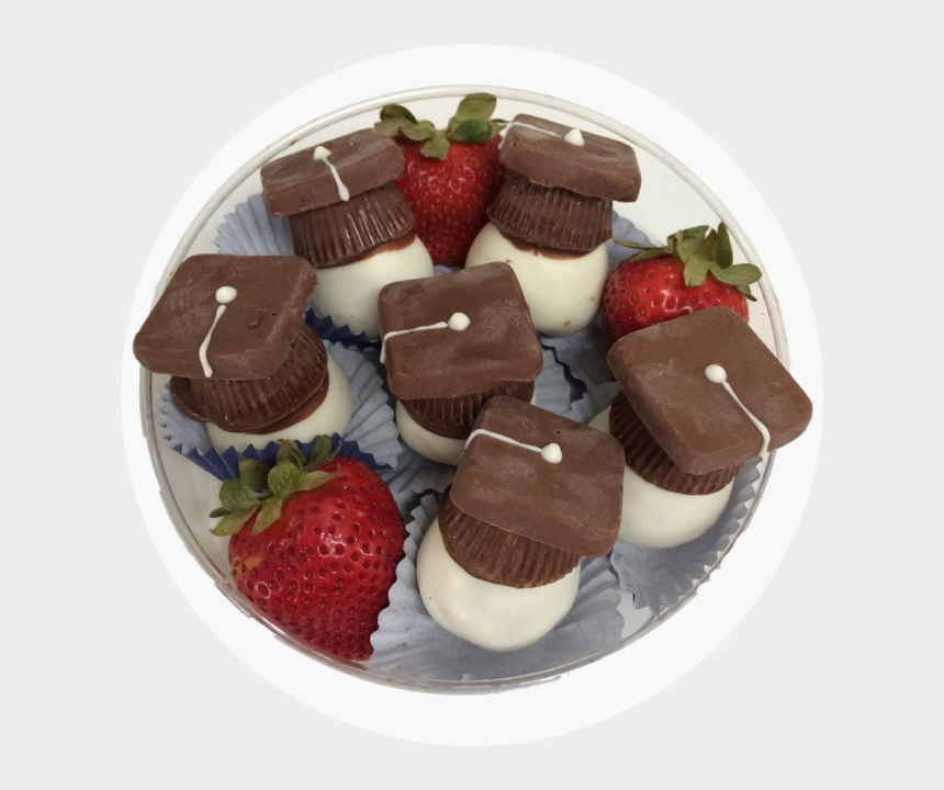 chocolate covered strawberry clipart, Cartoons - Nl Fruit Bouquets - Chocolate
