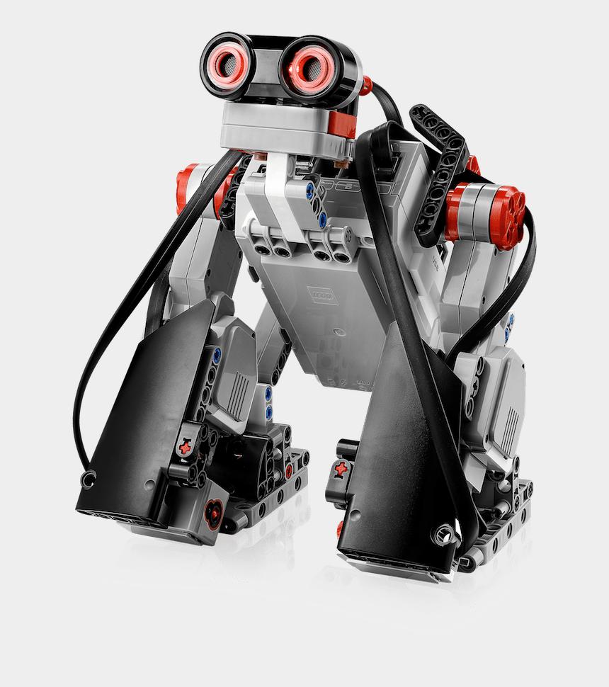 lego robotics clipart, Cartoons - Lego® Mindstorms® Education Ev3 Robot - Ev3 Education Cool Robots