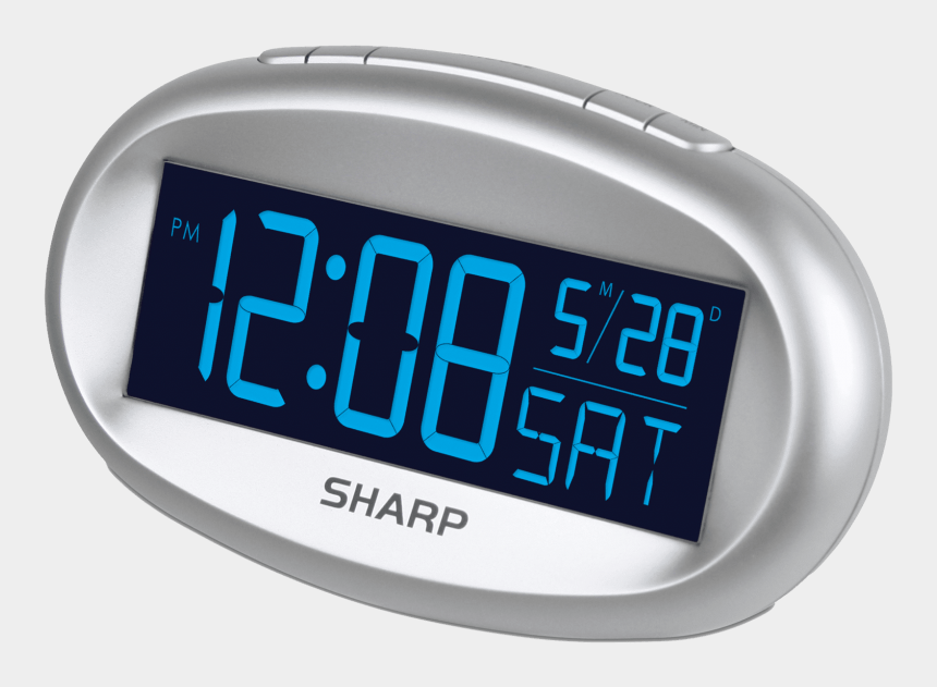 digital scale clipart, Cartoons - Digital Alarm Clock Png Free Images Toppng Ⓒ - Digital Alarm Clock Png