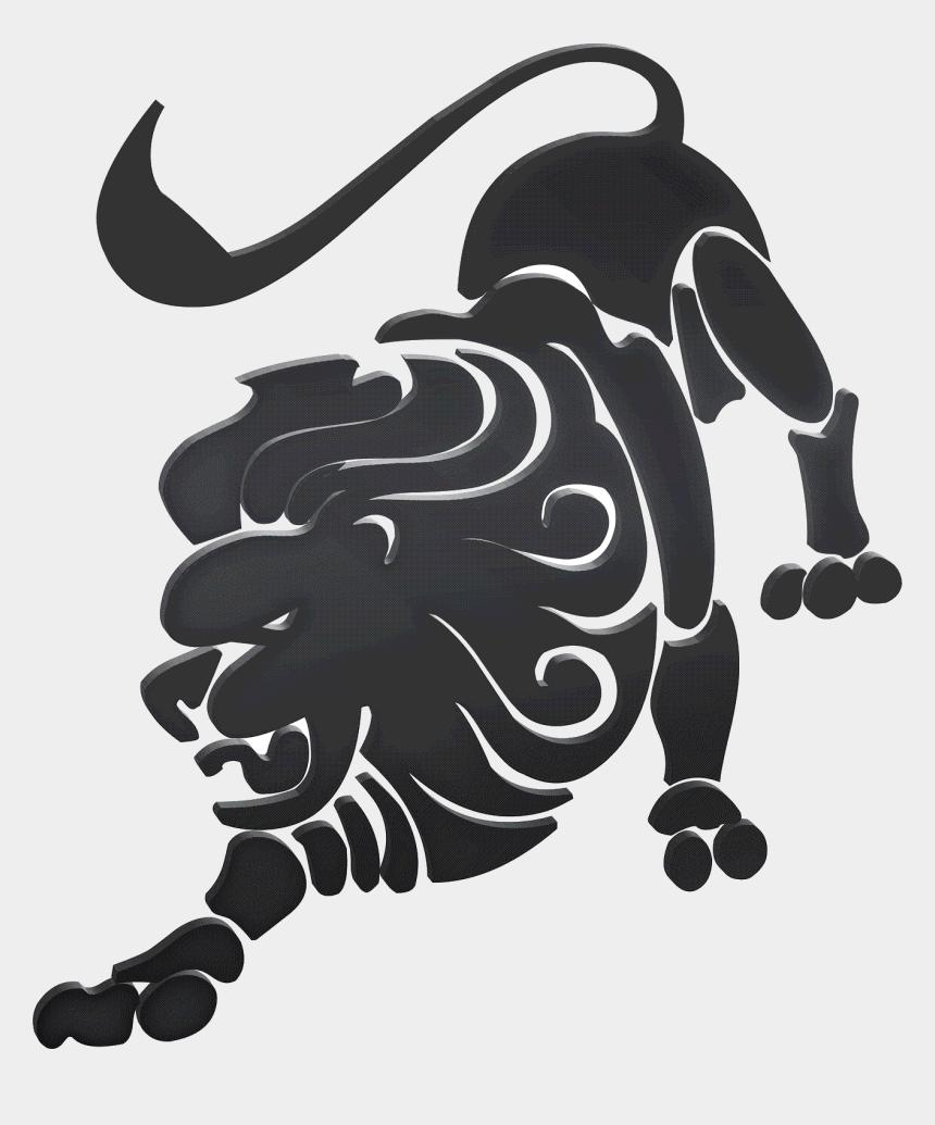 Leo Zodiac Png Leo Horoscope Cliparts Cartoons Jingfm