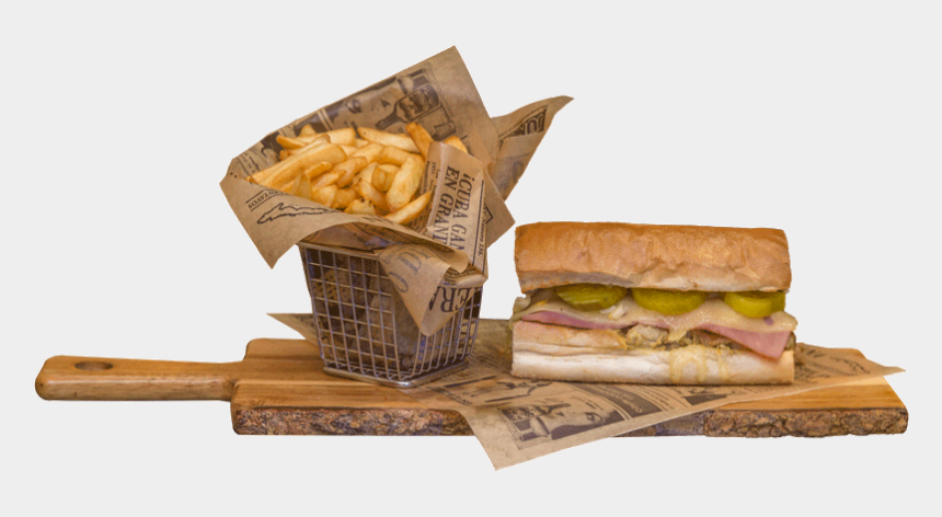 cuban food clipart, Cartoons - Cuban-sandwich - Fast Food
