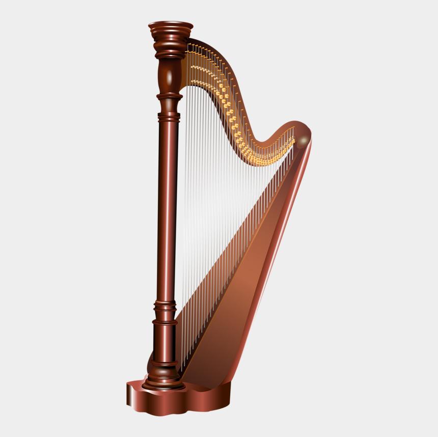 musical instruments clipart, Cartoons - Фотки Homemade Instruments, Music Class, Sunday School - Arpa Instrumento Musical