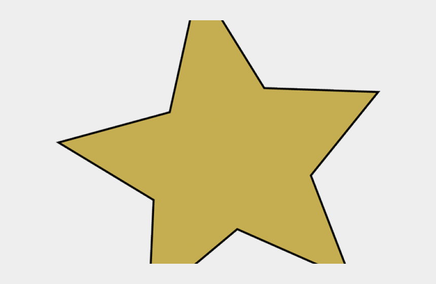 gold star clipart, Cartoons - Gold Star Cliparts