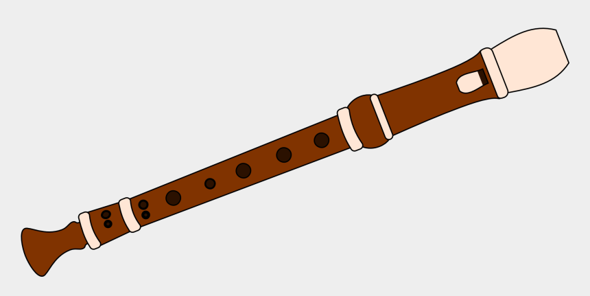 musical instruments clipart, Cartoons - Instruments Clipart Music Education - Flute Clipart