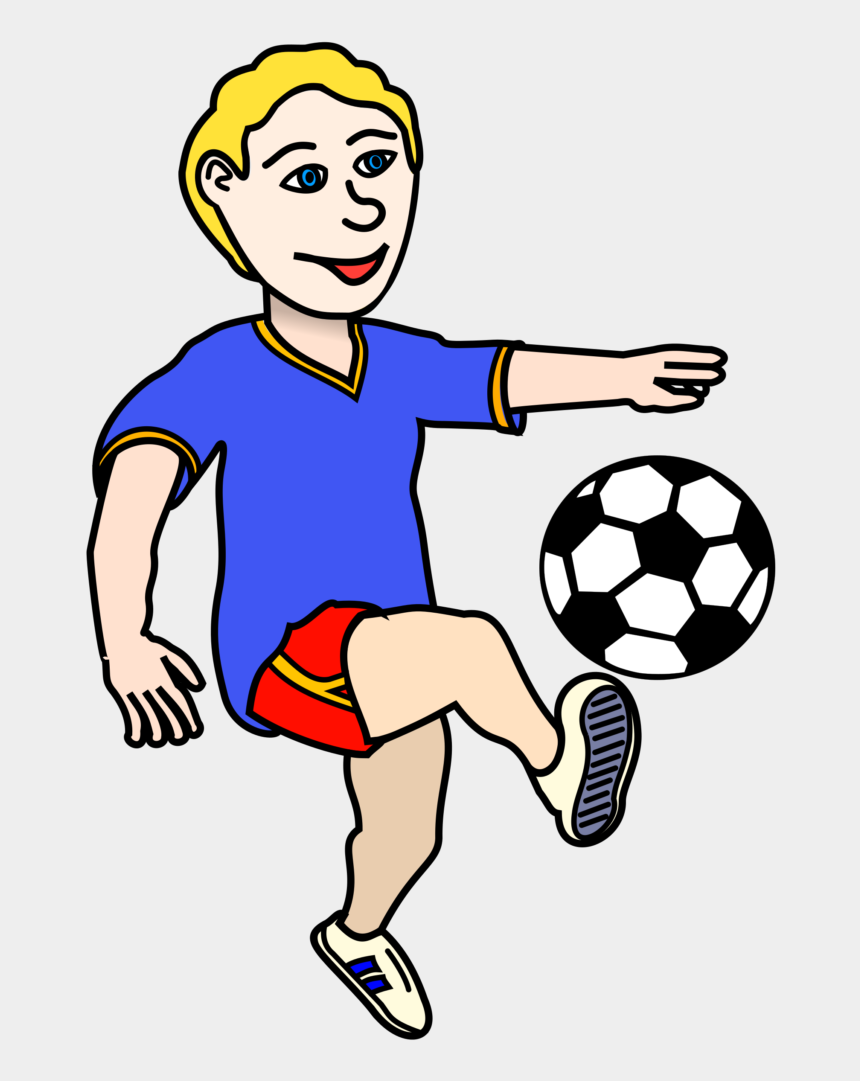 football player clipart, Cartoons - Football Player Clipart Black - Play Football Clipart