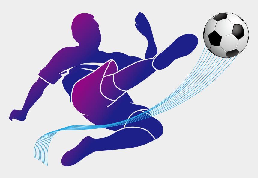 football player clipart, Cartoons - Football Player Vector Png Clipart , Png Download - Football Player Football Icon