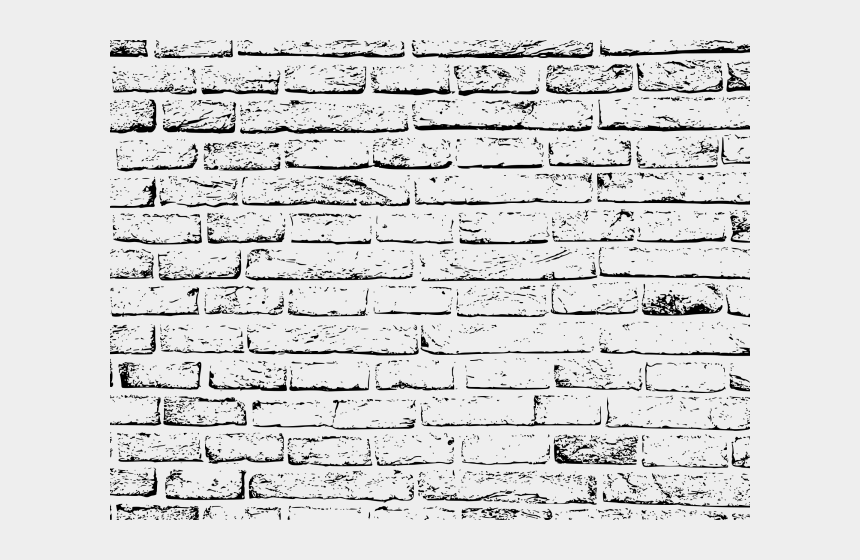 wall clipart, Cartoons - Textures Clipart Brick Wall - World Press Freedom Day Cartoon