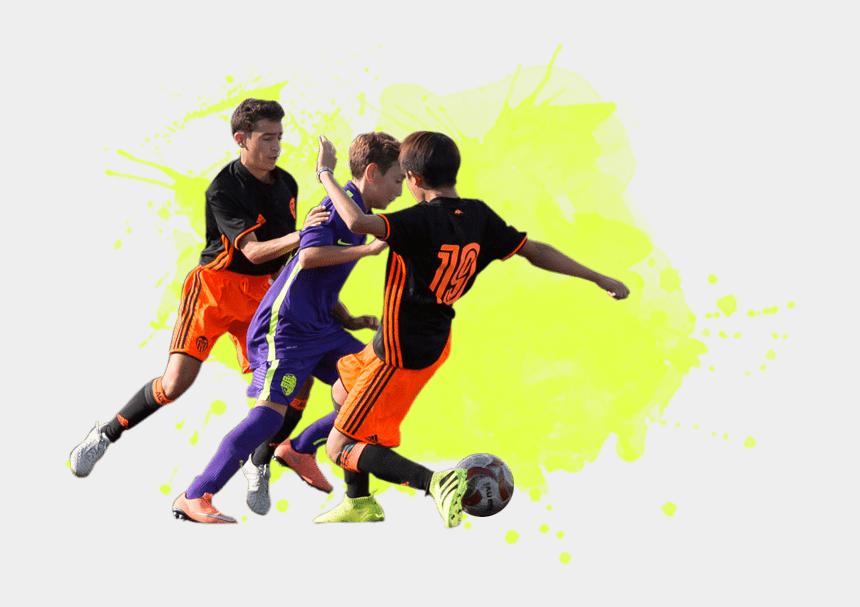 football player clipart, Cartoons - English Clipart Football Player - Kick Up A Soccer Ball