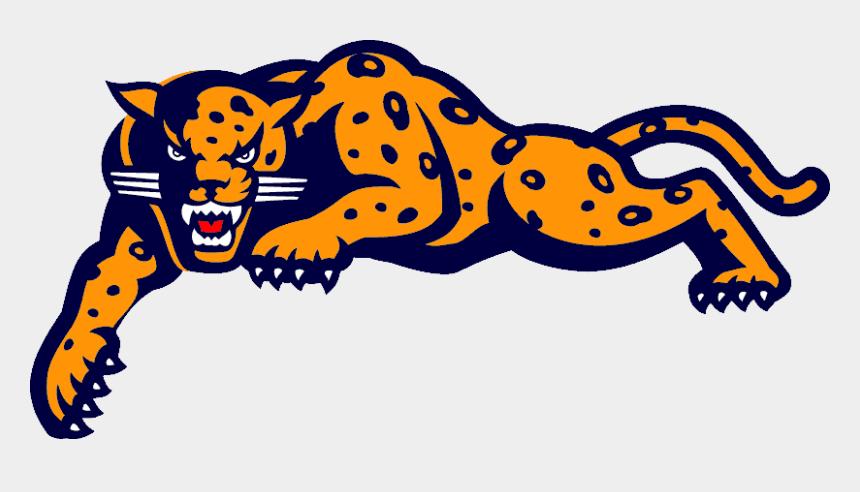 jaguar clipart, Cartoons - Jaguar Clip Art Vector Free Clipart Images - Guion Creek Middle School