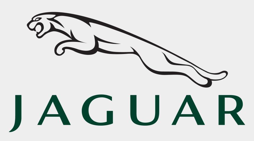 jaguar clipart, Cartoons - Jaguar Clipart Symbol - Jaguar Car Logo Drawing