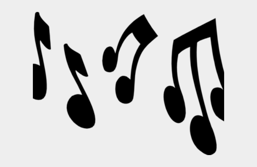 Music Notes Clip Music Notes Clipart - BerkshireRegion