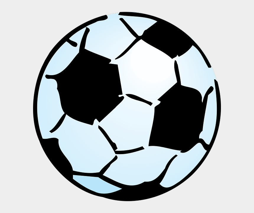 soccer ball clipart, Cartoons - How To Set Use Advoss Soccer Ball Svg Vector - Playing Soccer Clipart