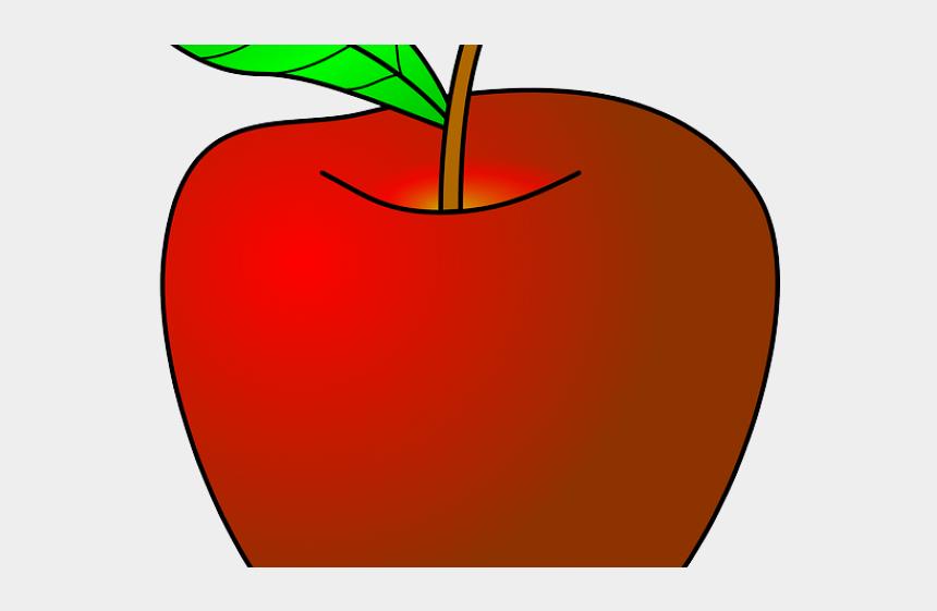 apple clipart, Cartoons - Apple Clipart Real - Apple Clip Art