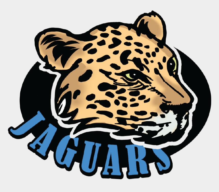 jaguar clipart, Cartoons - Jaguar Clipart School