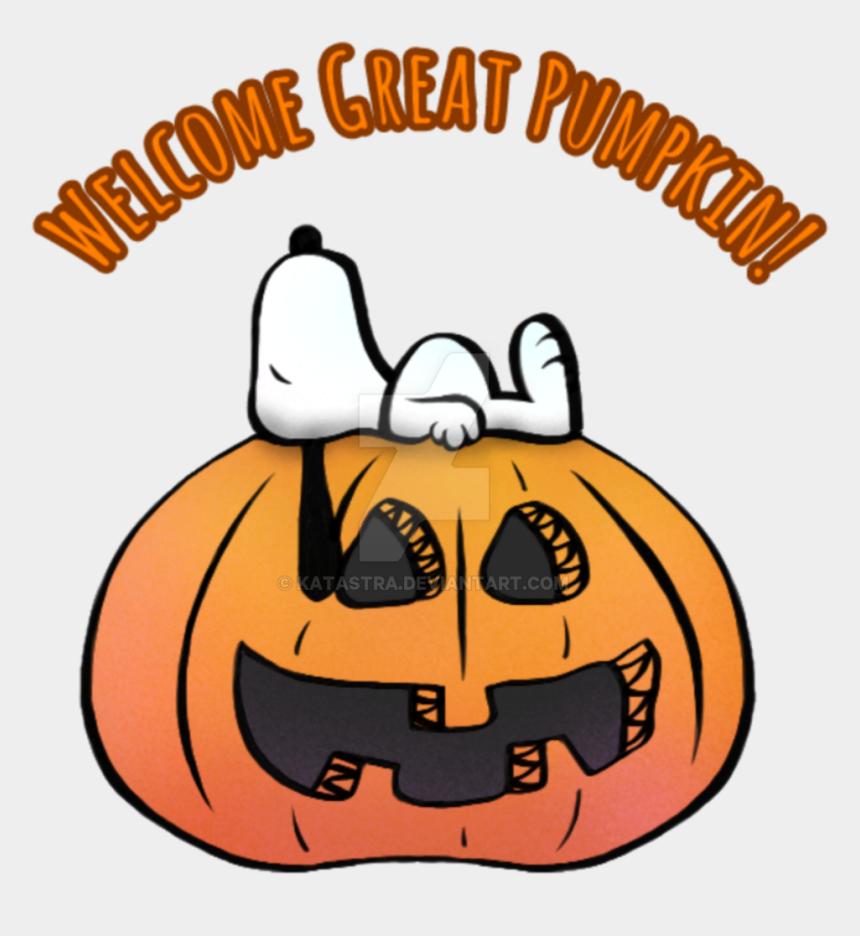pumpkin clipart, Cartoons - Charlie Brown The Great Pumpkin Svg