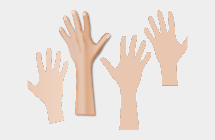 hand clipart, Cartoons - Reaching Hand Clipart - Skin Color Clipart
