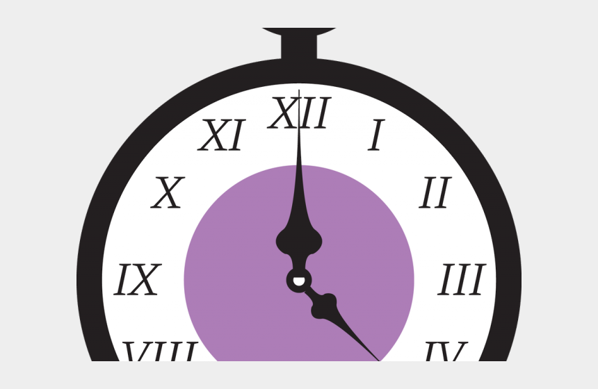 clock clipart, Cartoons - Original - Wall Clock