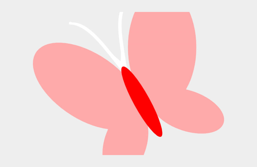 butterfly clipart, Cartoons - Cartoon Butterfly Clipart
