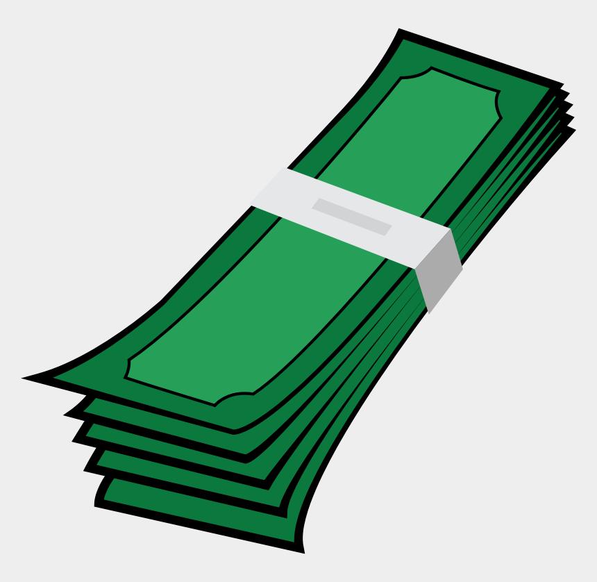 money clipart, Cartoons - Money Clipart Increase - Clip Art Stack Of Money
