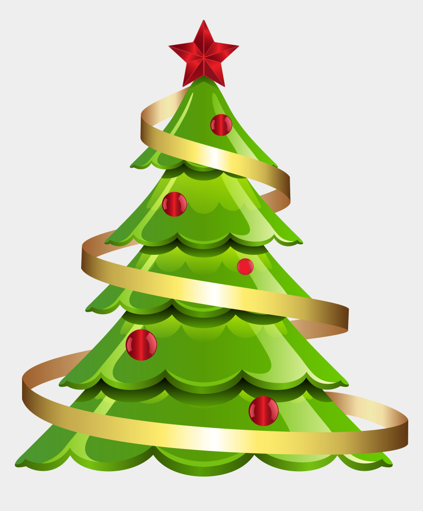 christmas tree clipart, Cartoons - Tree Clipart Image Gallery Yopriceville View Full - Transparent Png Christmas Tree Png Large