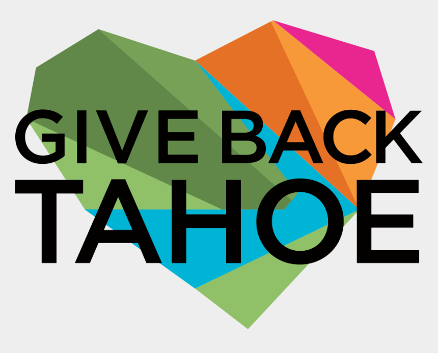 tahoe clipart, Cartoons - News North Tahoe Business Association Give Back Ⓒ - Graphic Design