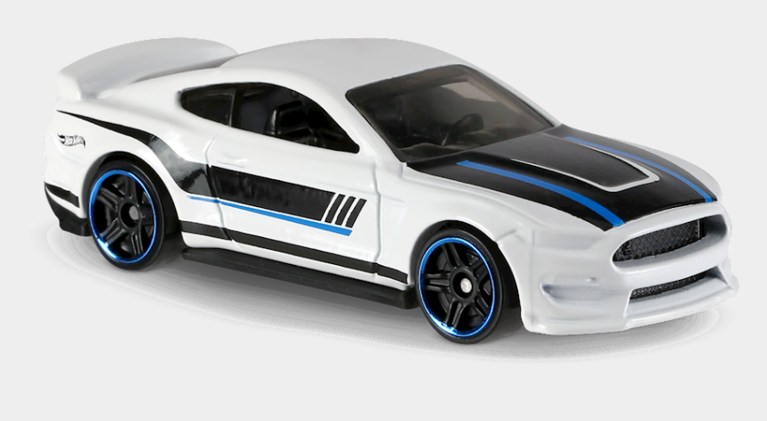 hot wheels car clipart, Cartoons - Ford Shelby® Gt350r® - Shelby Mustang