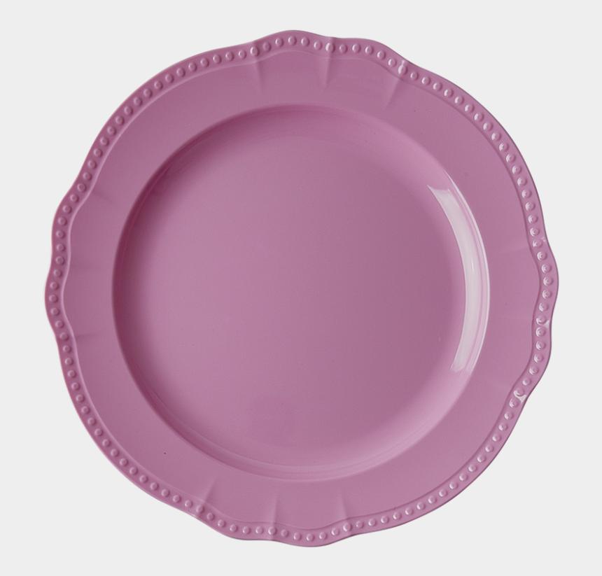breakfast plate clipart, Cartoons - Dinner Plate Clipart Plat - Circle