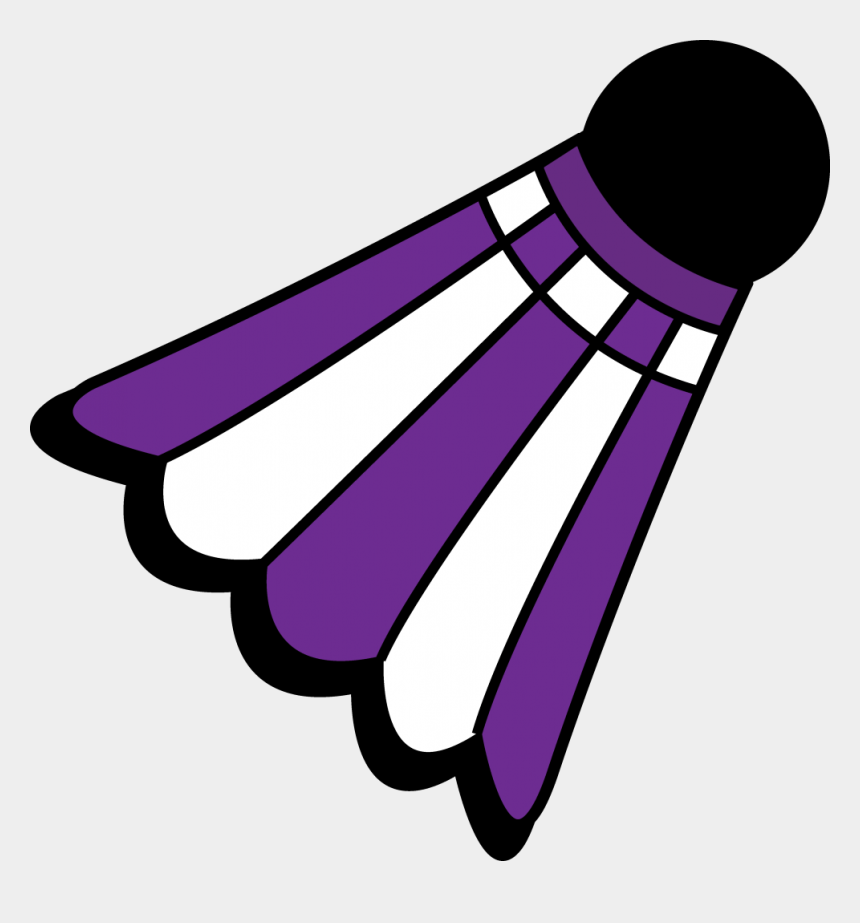 practicing sports clipart, Cartoons - Birdies Fly As Badminton Officially Joins Phs Sports - Sports Birdie