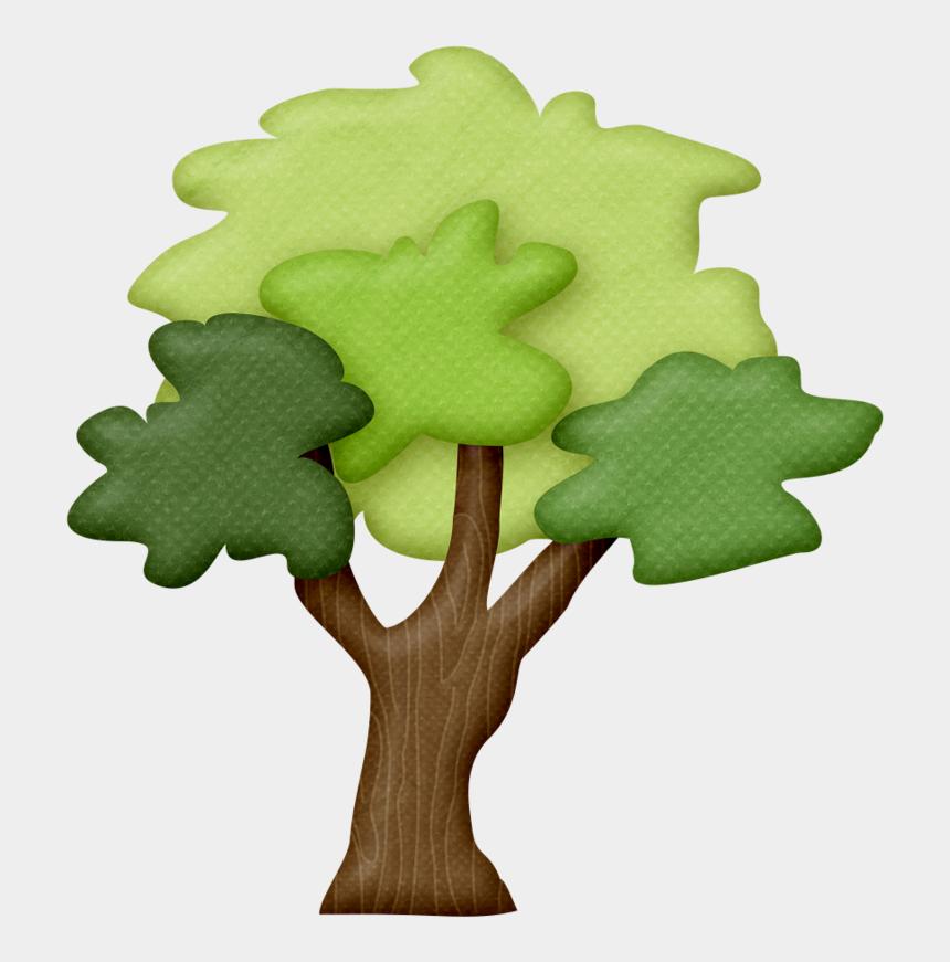 woodland trees clipart, Cartoons - Фотки Tree Templates, Applique Templates, Applique - Camp Out Party Invitations