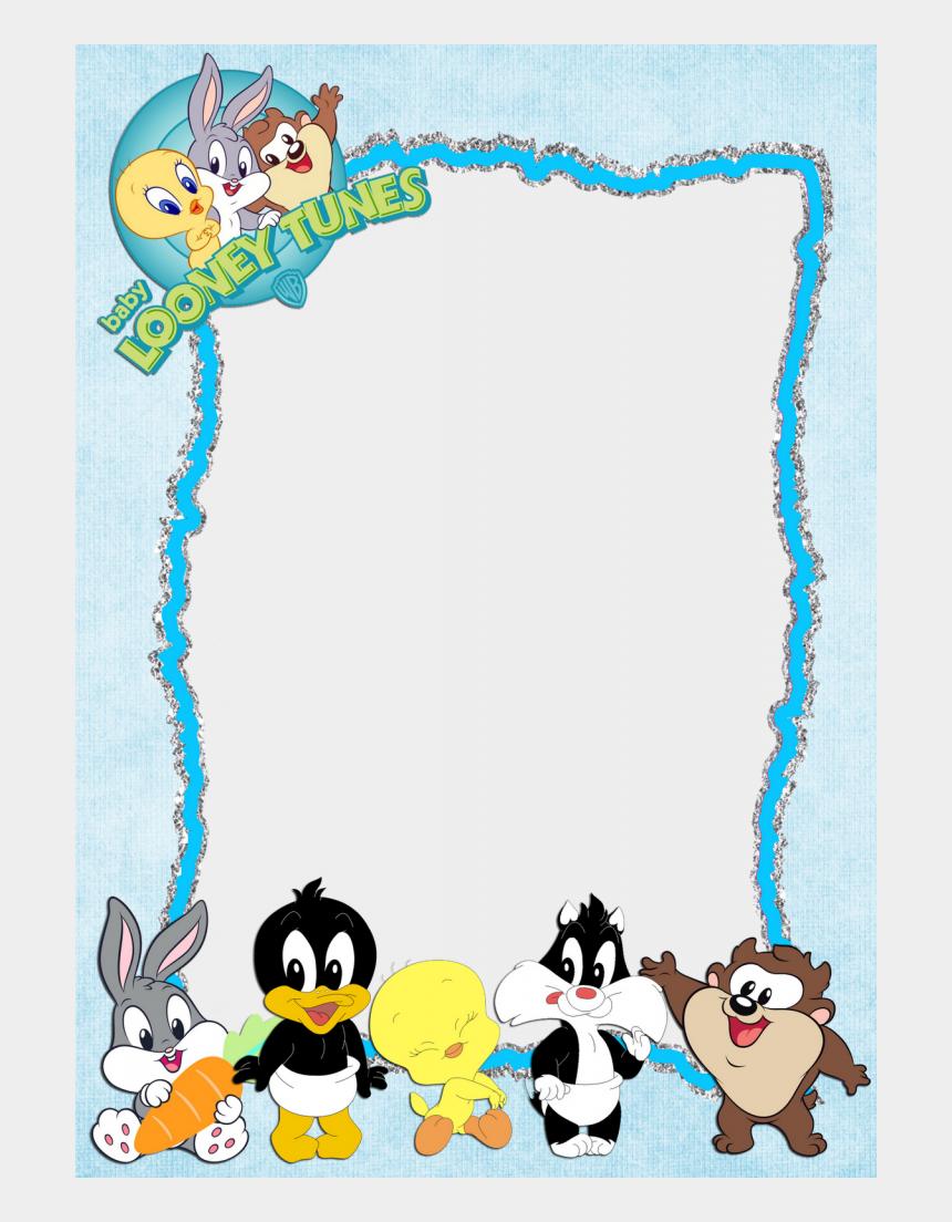 Dbfcbdbfcebee Beautiful Baby Looney Tunes Baby Shower Convite