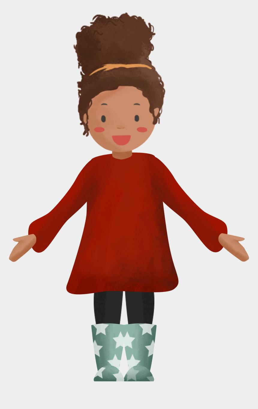 boy with brown hair clipart, Cartoons - Cartoon