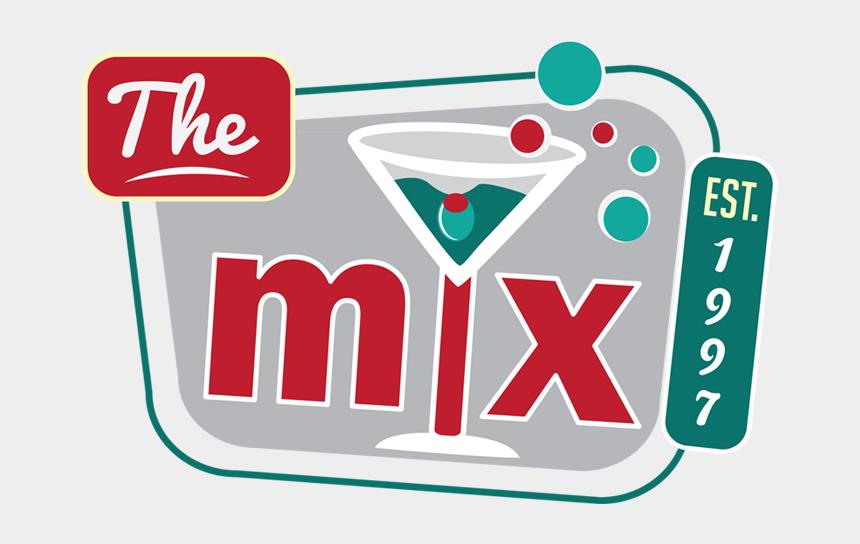 The Mix Logo Mix Logo Cliparts Cartoons Jing Fm