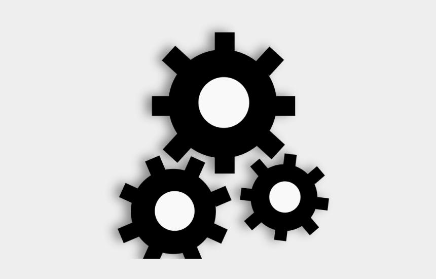 head with gears clipart, Cartoons - Metal Clipart Gear - Clip Art Gears