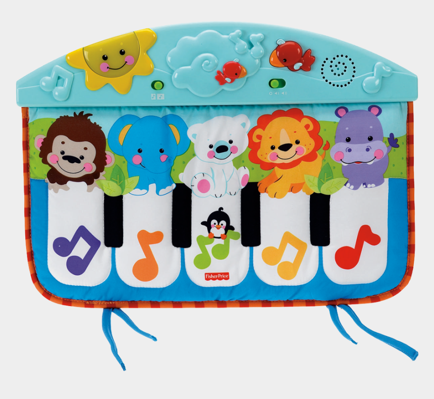 child playing piano clipart, Cartoons - Kick N Play Piano Worth Of Item