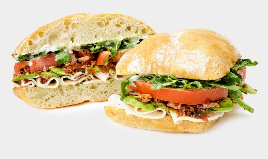 blt sandwich clipart, Cartoons - Photo Of Roasted Turkey Blt - Fast Food