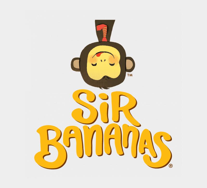 banana pudding clipart, Cartoons - Sir Bananas Banana Milk
