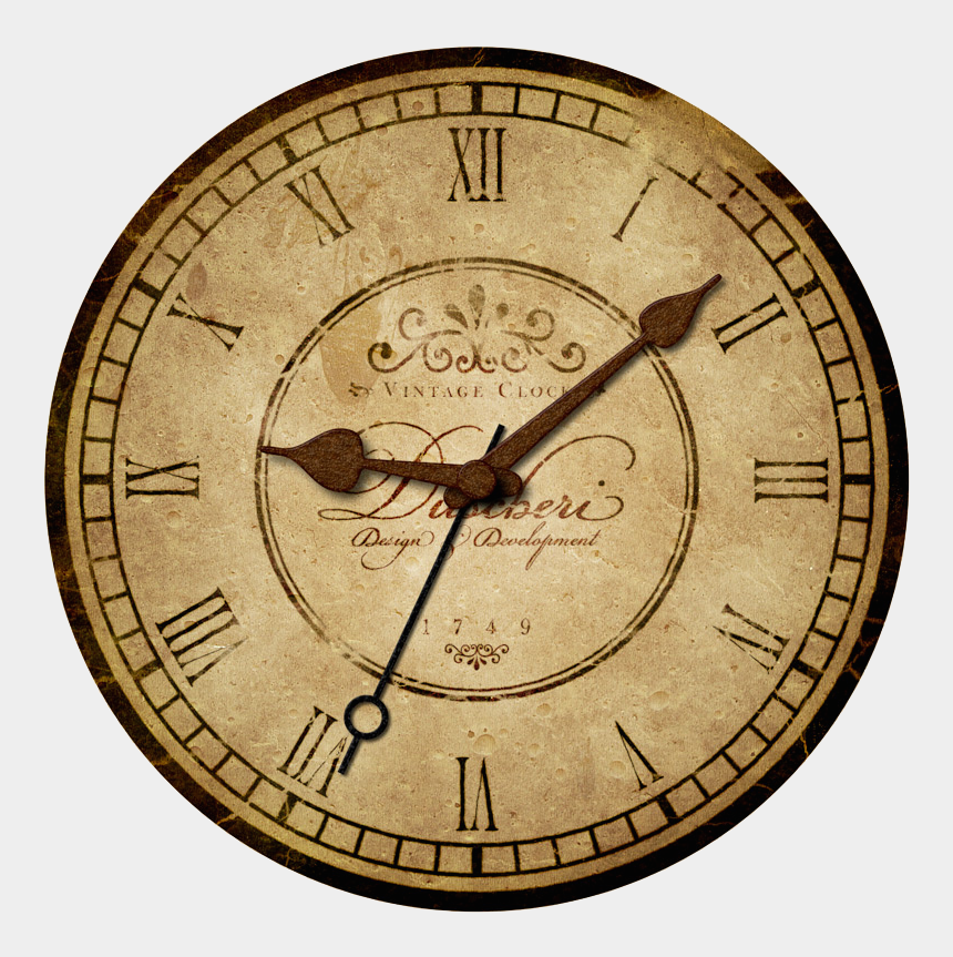 school clock clipart, Cartoons - Antique Hands Png Watch Hand Pencil And Ⓒ - Hello Kitty Stickers Round