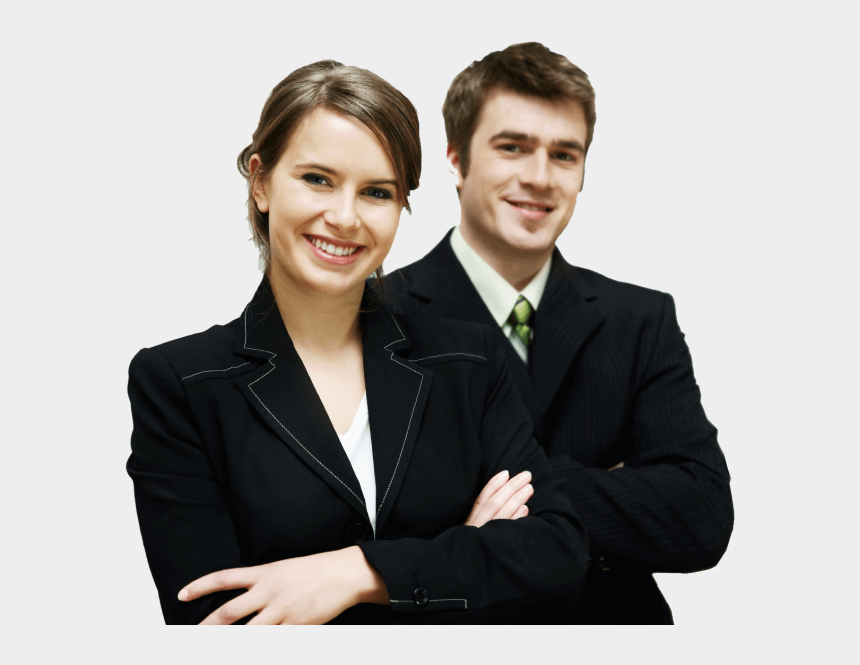 business man and woman clipart, Cartoons - Business Men And Women Png - Human Resource Management System Homepage