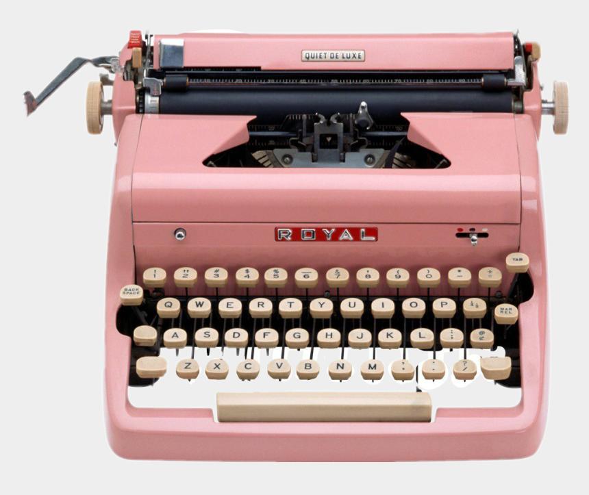 cute typewriter clipart, Cartoons - 土火火火火火 Freetoedit - Vintage Aesthetic Gif Transparent