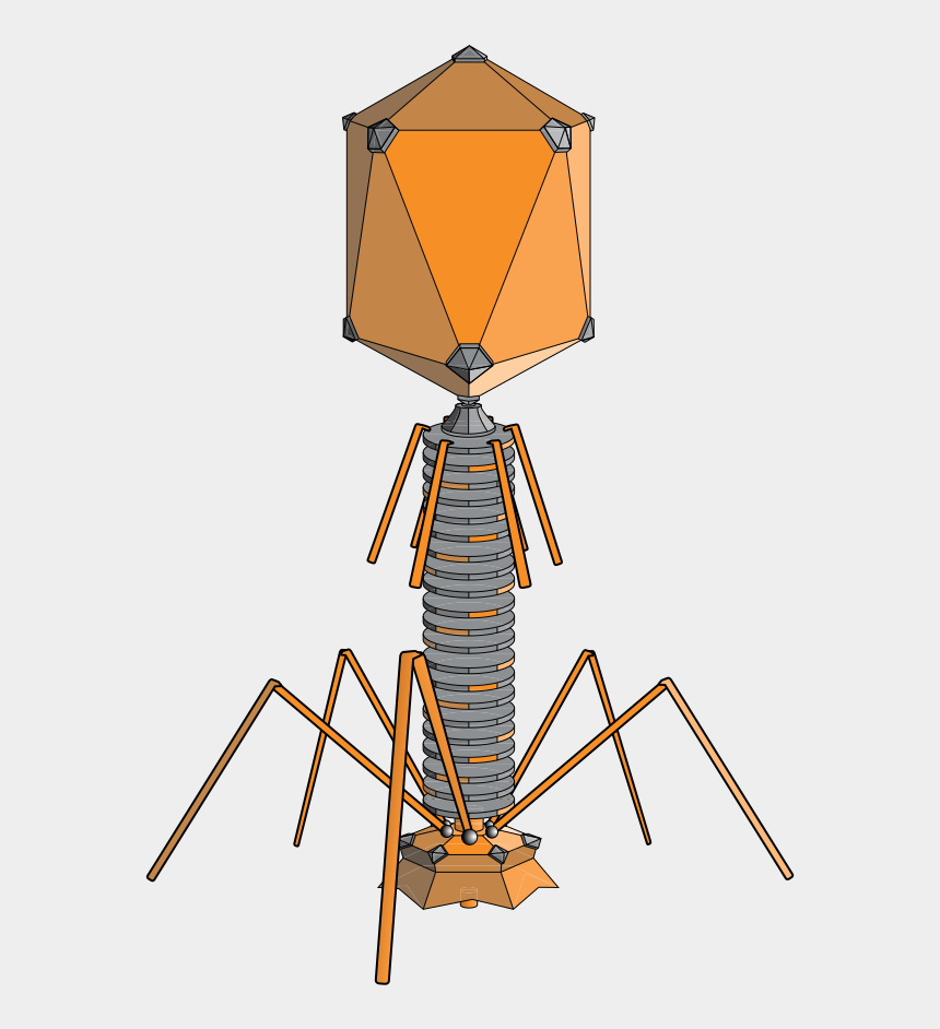 20 sided dice clipart, Cartoons - Bacteriophages Are 20 Sided, But With Legs - You Ve Heard Of Elf On The Shelf Now Get Ready For