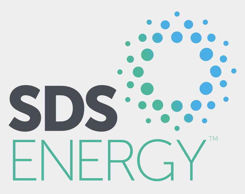 the word energy clipart, Cartoons - Sds Energy Partner - Circle