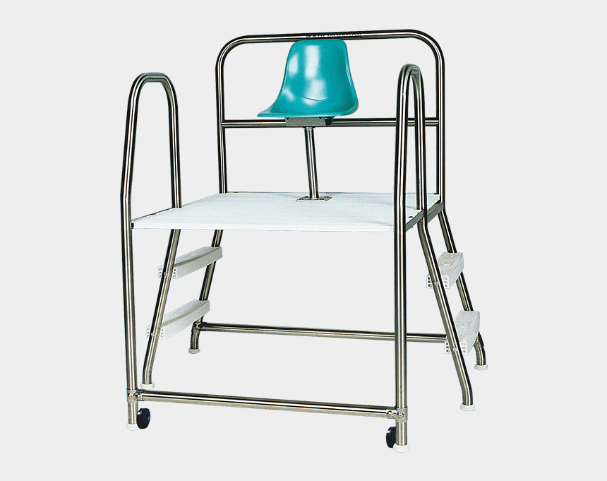 lifeguard chair clipart, Cartoons - 42-600lookout Guard Chair Dual Side - Chair