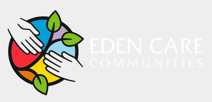 garden of eden clipart, Cartoons - Eden Care Communities
