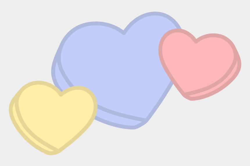 valentines day candy clipart, Cartoons - So, Whether You're Sacrificing A Goat, Making Hand - Heart