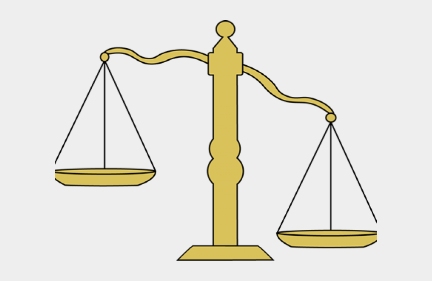 unbalanced scale clipart, Cartoons - Unbalanced Balance Scale Clip Art